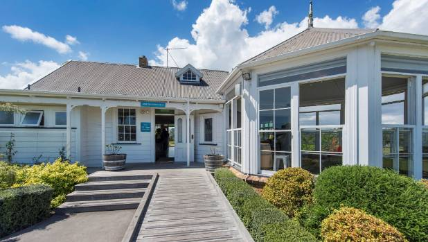 Matua Winery In Auckland On The Market Following Ceo Pay & Twe Cellar Door - Natashamillerweb