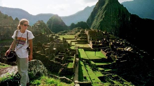 Nude tourists arrested at Machu Picchu | Stuff.co.nz