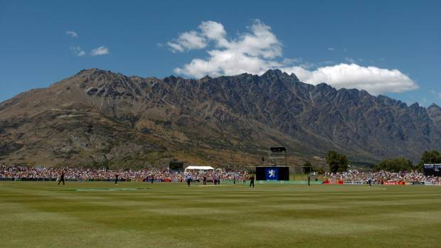 Speculation is rife that the Queenstown Lakes District Council are putting in a bid to host ICC Under-19 Cricket World ...