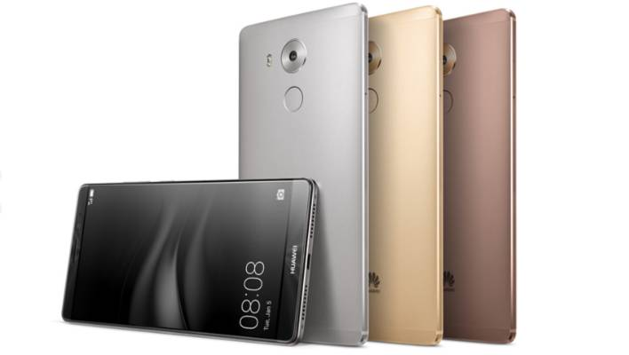 Hands On Huawei Mate 8 Stuffconz