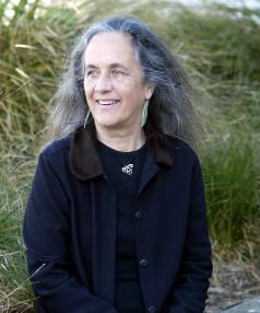 Patricia Grace is the only female fiction finalist in the New Zealand Book Awards.