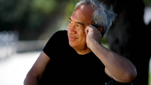 For the first time, Witi Ihimaera is nominated for non-fiction in the New Zealand Book Awards.