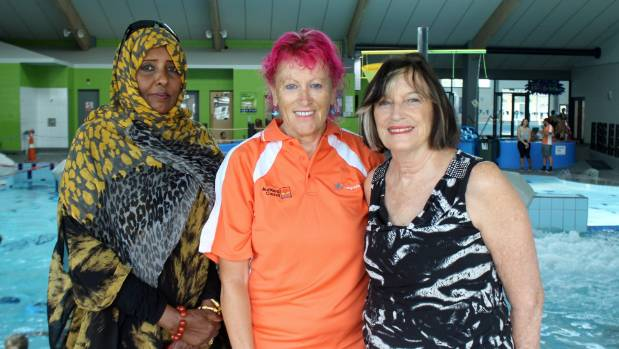 Women only swim times implemented at auckland public pool - Female only swimming pool melbourne ...