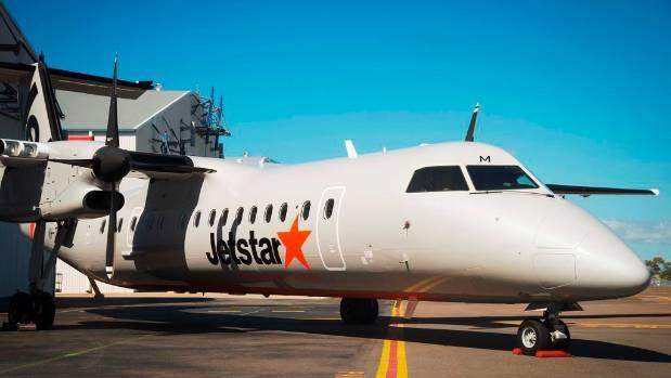 Jetstar passengers fuming after regional flights cancelled ...