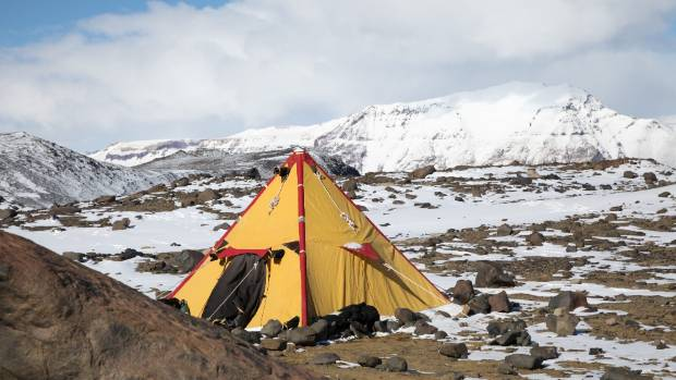 A century on from the expeditions of Robert Falcon Scott and his ilk, travelling to and surviving in Antarctica has ...