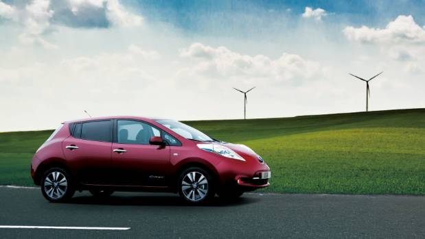 "New car buyers have been left without an ""affordable"" electric vehicle option after Nissan stopped selling the Nissan ..."
