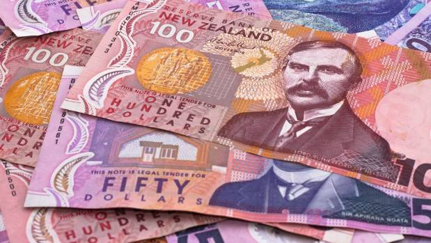 The biggest income gains have been made at the top of New Zealand society since 2007.