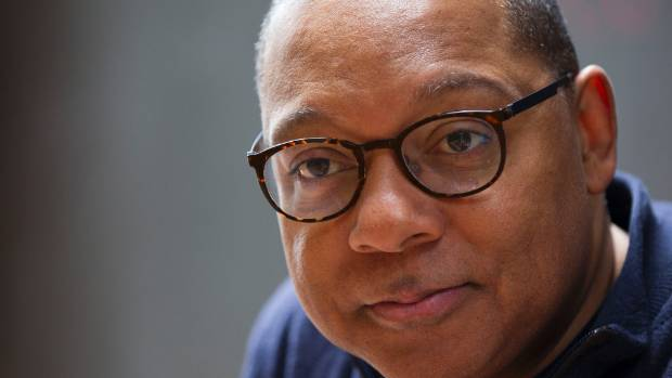 Wynton Marsalis is a globally renowned trumpeter, in Wellington for the NZ Festival.