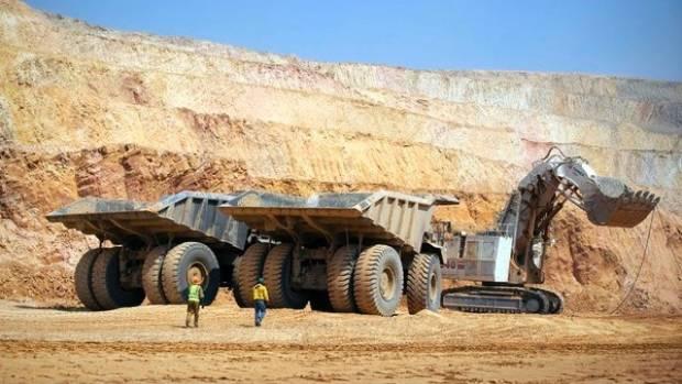 Democratic republic of congo copper mining in arizona