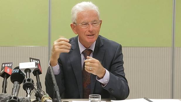Sir Michael Cullen said he would have supported a merger of the GCSB and SIS had he been allowed to.