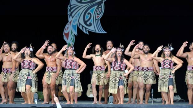 Will you join in Maori Language Week?