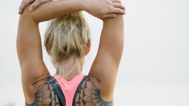 The one-minute trick that will fix your back pain for good