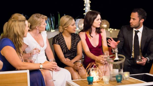 Jordan Mauger was the star of 2016's The Bachelor, that screened on MediaWorks' TV3.