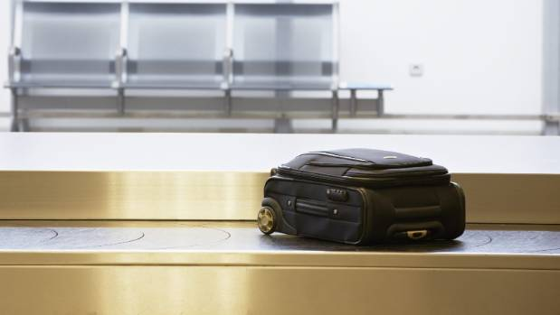 The Airport Authorities (Publicising Lost Property Sales) Amendment Bill would determine the best way to advertise the ...
