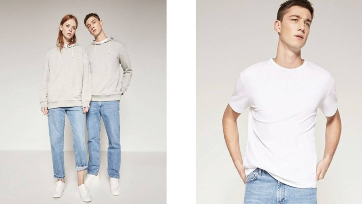 7f29cf0a93 Does Zara's new ungendered clothing line live up to binary-blurring  expectation? | Stuff.co.nz