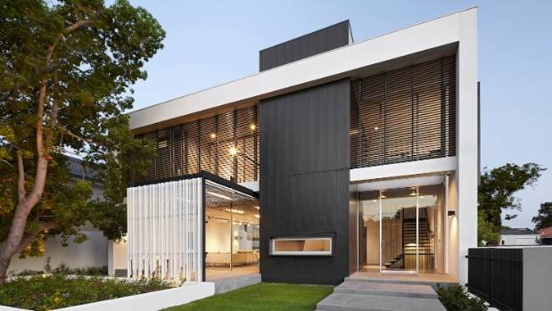 The Winner Of The TIDA International Home Of The Year And Australian Home  Of The Year