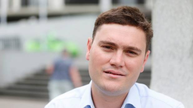 NZ Taxpayers Union founder Jordan Williams has taken former Conservative Party leader Colin Craig to court over ...