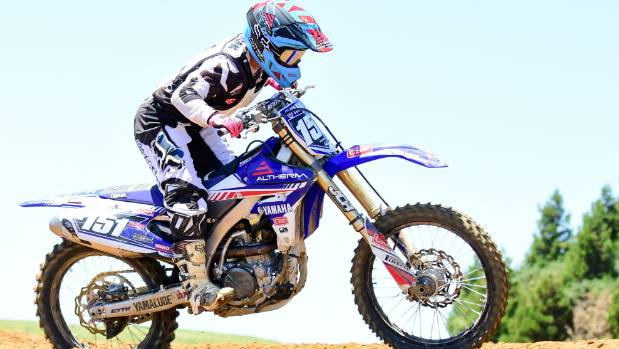 Otago's Courtney Duncan sent the motocross world reeling with her shock double win in Qatar.