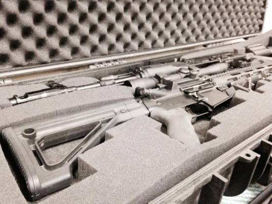 AK47, M16 guns found in huge South Auckland drugs and