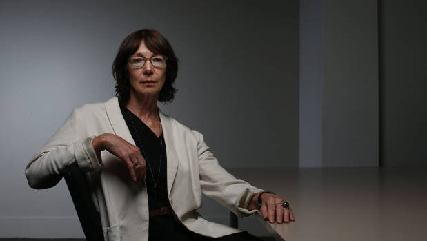 Inspector-General of Intelligence and Security Cheryl Gwyn.
