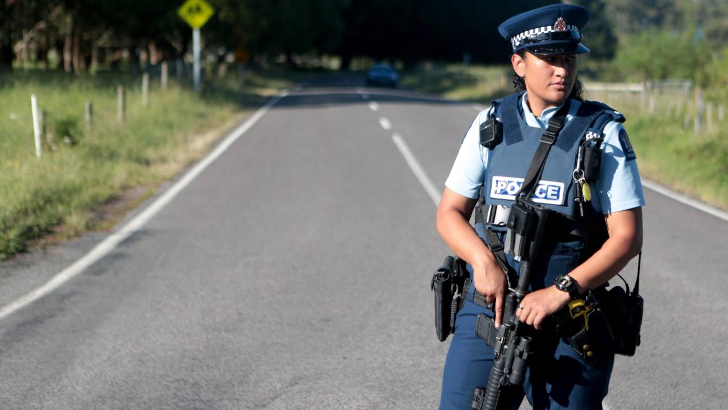 Parliament To Hold Inquiry Into New Zealand Gun Laws