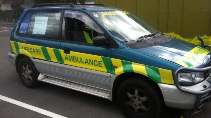 Former Christchurch stripper starts up ambulance service | Stuff co nz
