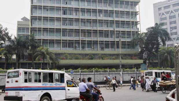 US officials have said prosecutors are building a case against Pyongyang in the Bangladesh Bank theft.