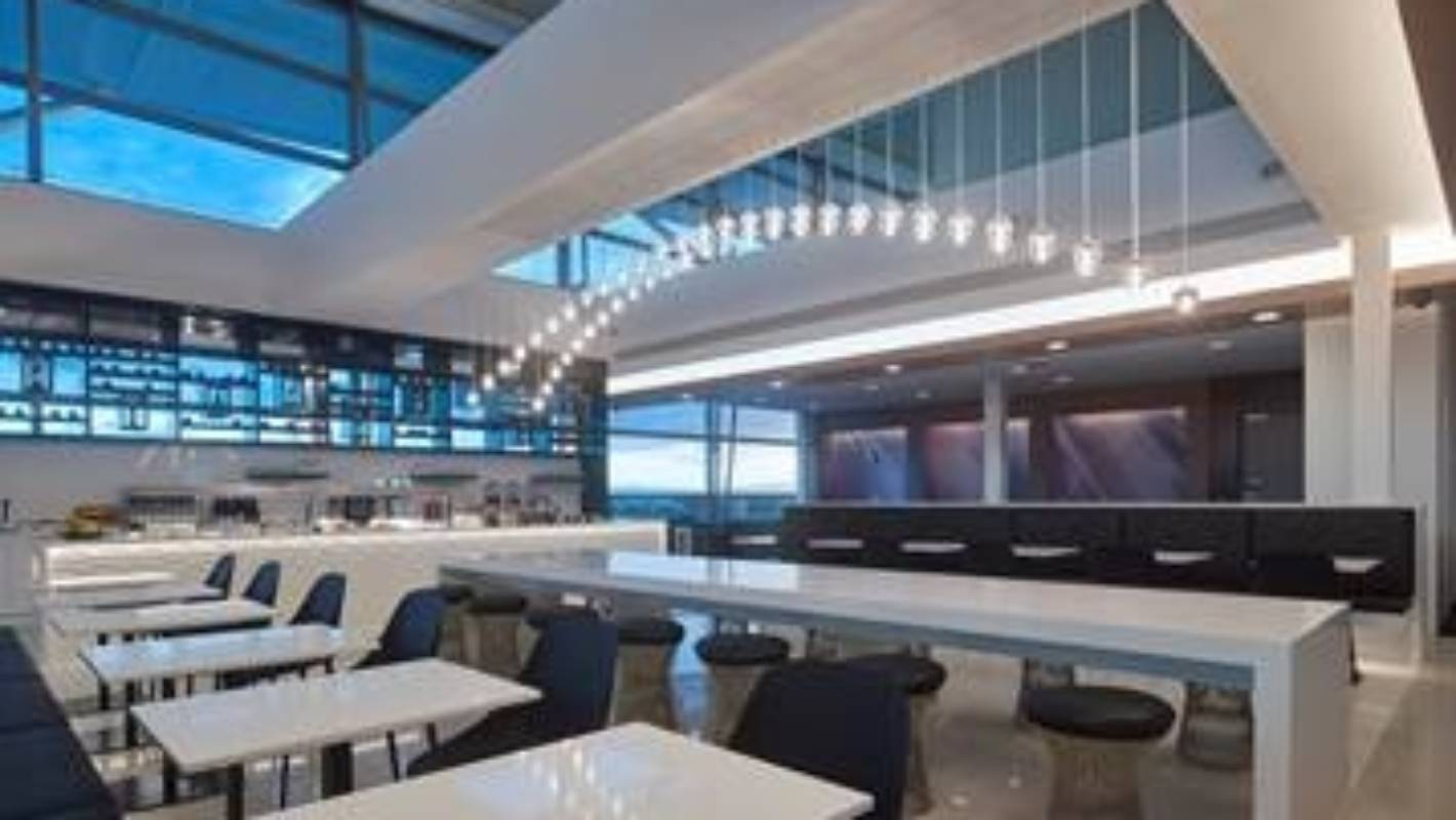 Air New Zealand To Open New International Lounge At