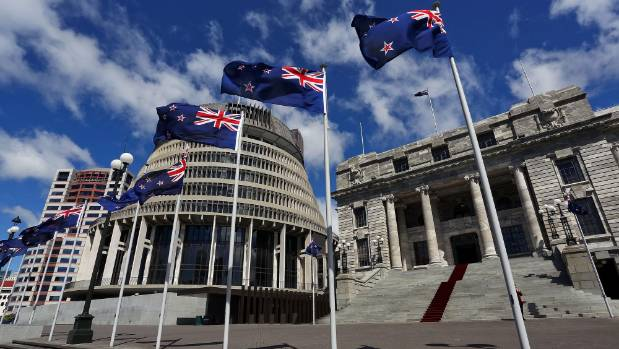 New Zealand's lobbying disclosure rules are well behind countries like the Australia, Canada and the United States.