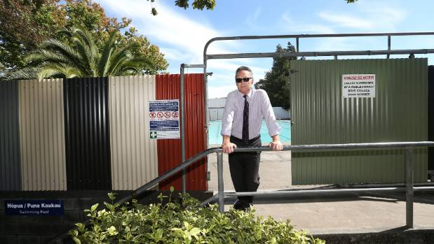 Marlborough Principals Prepare For New Health And Safety At Work Act