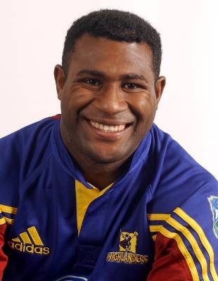 Seru Rabeni has died at the age of 37.