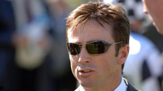 Lance O'Sullivan was New Zealand's champion jockey 12 times before retiring in 2003.