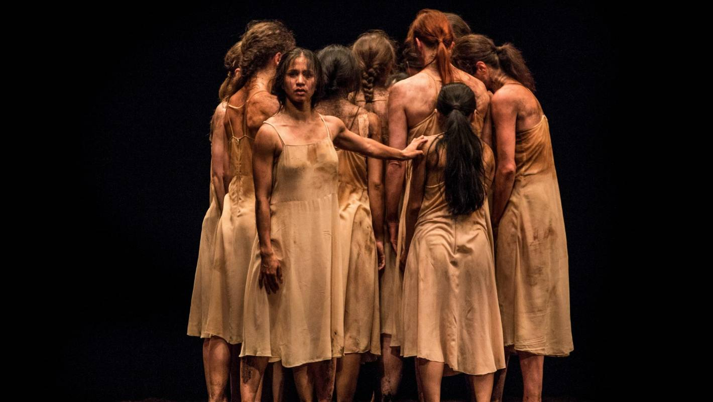 f2ef7a4ead2f Pina Bausch  her memory lives on