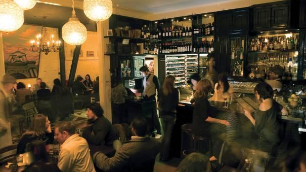 Duke Carvell's Pan-European Restaurant was put into liquidation one year ago.