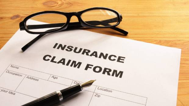 Don't worry how weird your claim sounds, your insurer has probably heard worse.