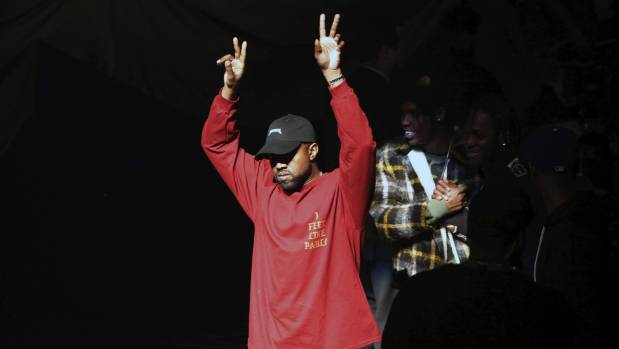 Kanye West Yeezy collection sells out at retail: surprising or not surprising