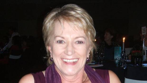 Linda Arnold died on Lichfield St after a concrete panel fell off the Ballantynes car park building.