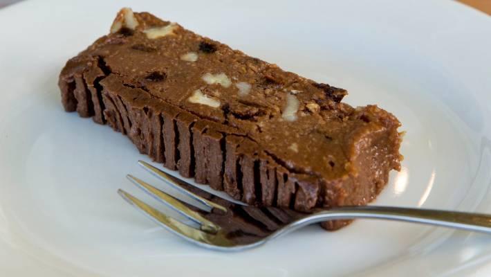 Recipe: Sam Mannering's chocolate fudge cake