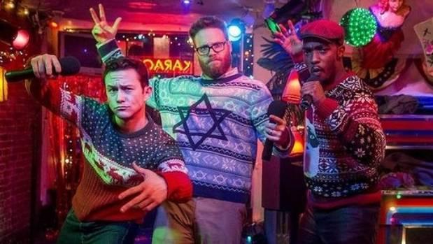 Ugly Christmas Sweater Target