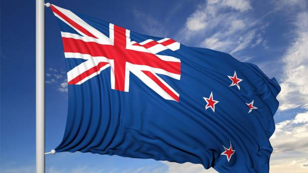 New Zealanders have voted to retain the current flag, which dates back to 1902.