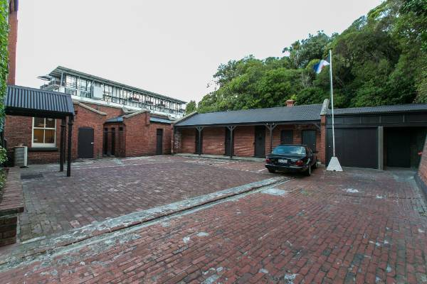 The Mt Cook Police Barracks: New Zealand's oldest purpose built police station is on sale for the first time