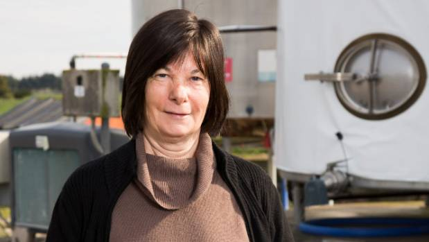Manawatu dairy farmer Allison Martyn has seen the benefits of vat insulation on her Rongotea farm, reducing the power ...