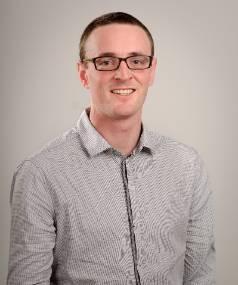 Economist Benje Patterson