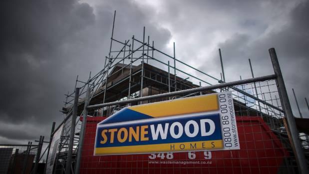 Stonewood Ashburton Franchise Owes More Than 700 000