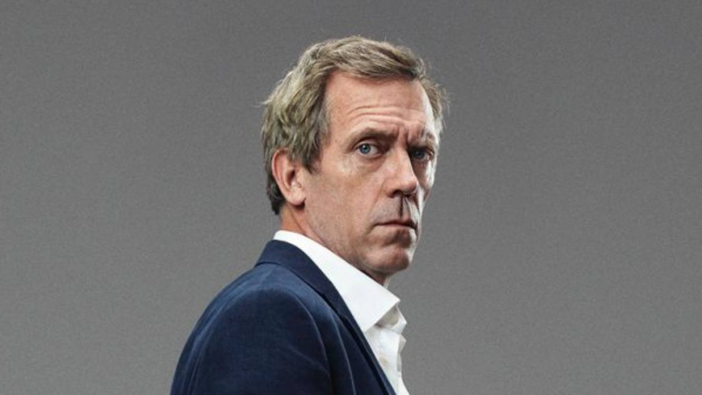Hugh Laurie: I'd be happy to take any job on The Night ...