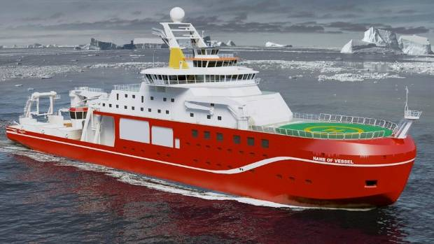 The bemusing naming craze broke the ice with Boaty McBoatface.