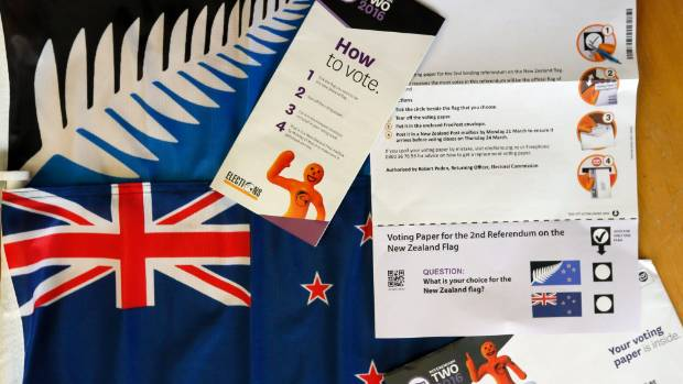The second flag referendum preliminary results are in and New Zealanders have voted in favour of the current flag.