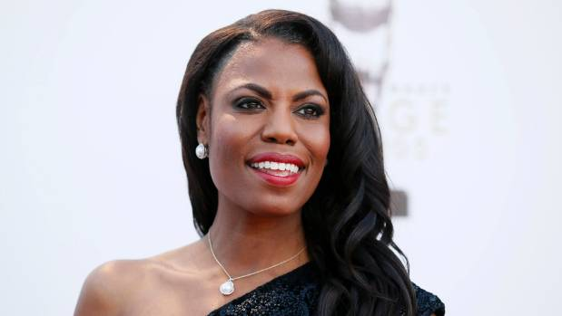 The Apprentice star Omarosa Manigault Newman resigns from Donald Trump's White House
