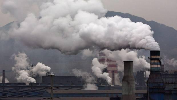 2016 set to break heat record despite slowdown in emissions