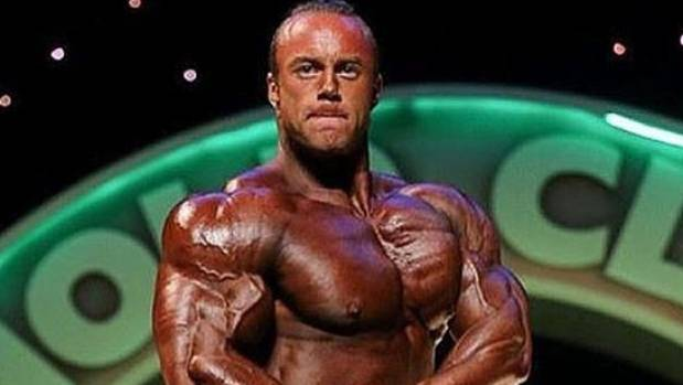 In just seven days, Steve Orton went from being handed his IFBB Pro card to posing for the judges in Melbourne.